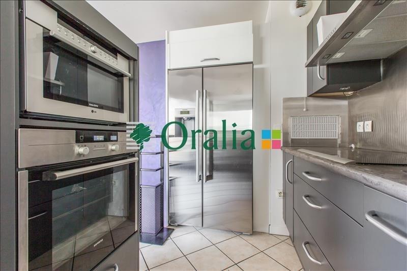 Vente appartement Grenoble 380000€ - Photo 2