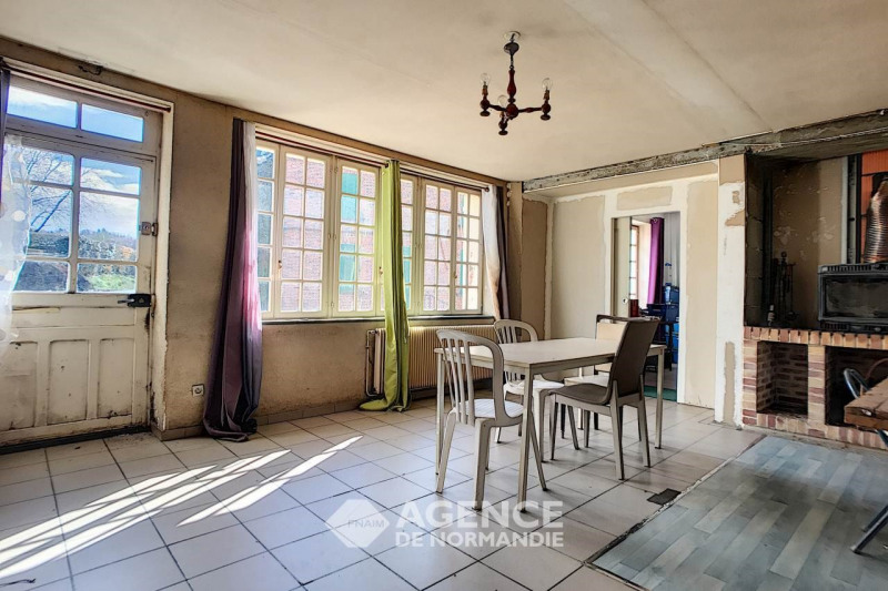 Vente maison / villa La ferte-frenel 60 000€ - Photo 4