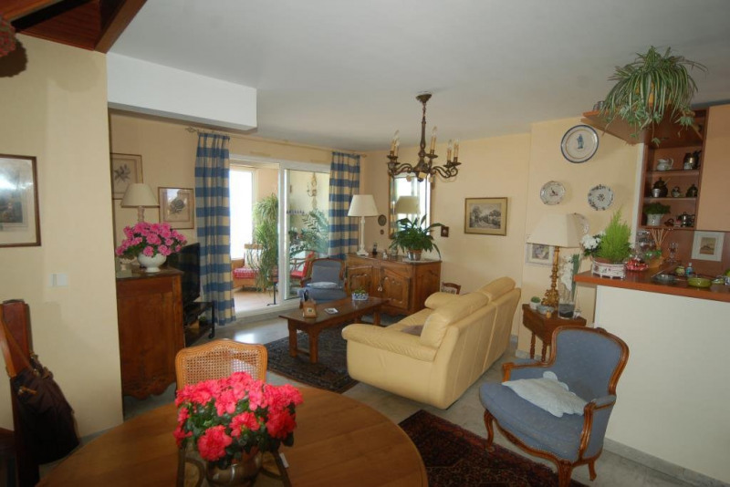 Vente appartement Golfe-juan 450 000€ - Photo 3
