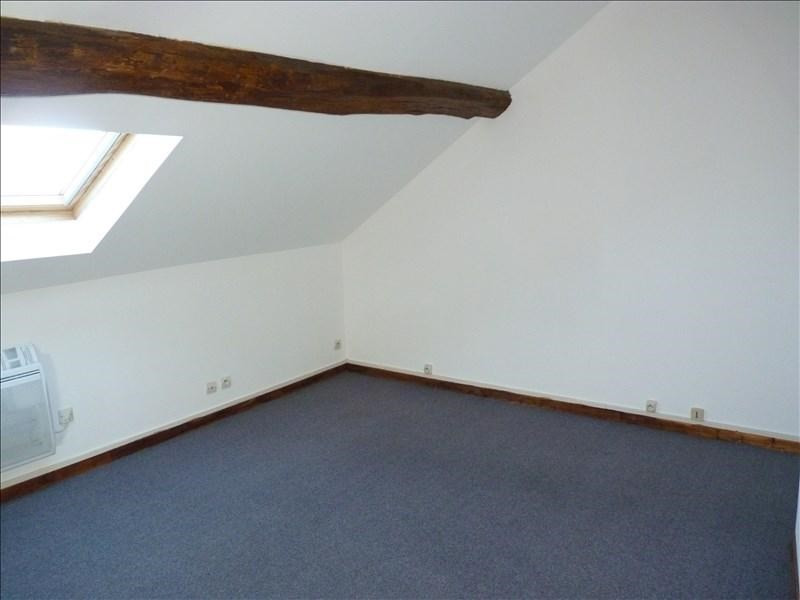 Sale apartment Quincy voisins 142 500€ - Picture 4