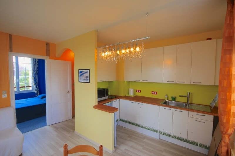 Sale apartment Villers sur mer 97000€ - Picture 2