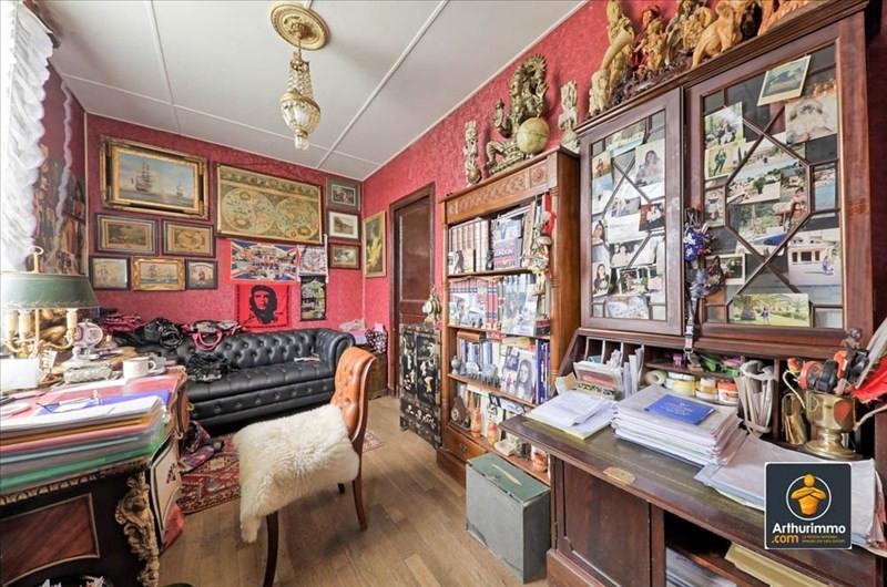 Sale house / villa Vigneux sur seine 267000€ - Picture 8