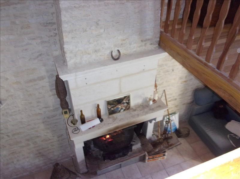 Sale house / villa Marais poitevin 210000€ - Picture 2