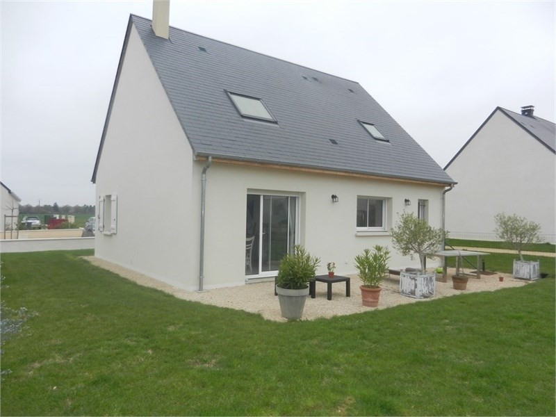 Vente Maison / Villa 107m² La Membrolle-sur-Choisille