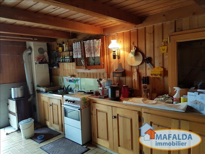 Vente maison / villa Brizon 195000€ - Photo 6