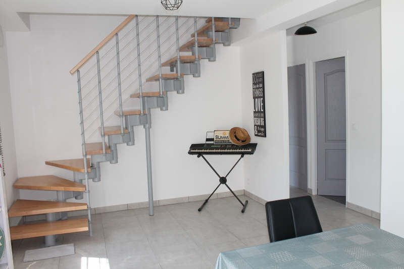 Vente maison / villa Alençon sud 10 mns 247000€ - Photo 8