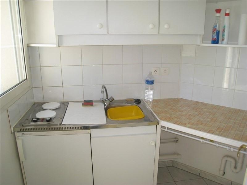 Affitto appartamento Verneuil sur seine 645€ CC - Fotografia 5