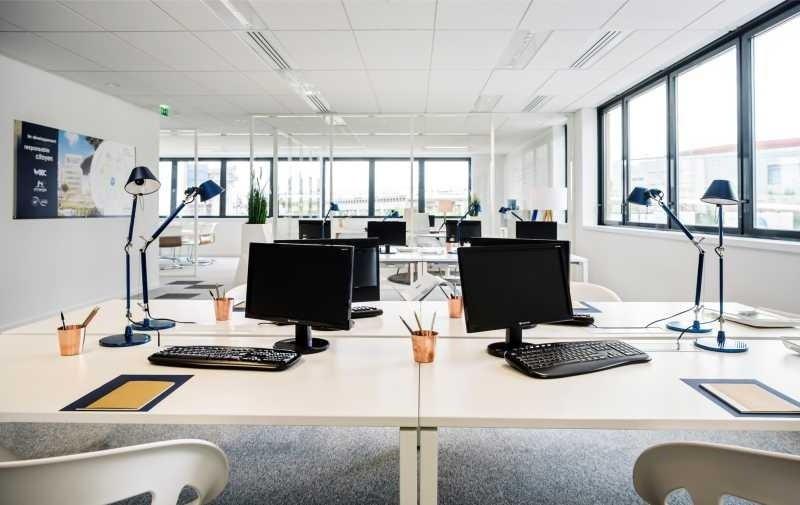 Location Bureau Marseille 2ème 0