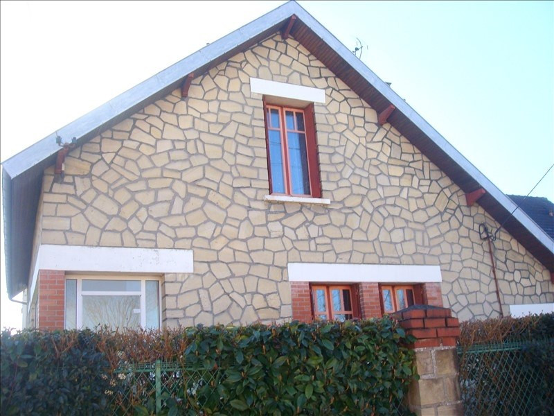 Sale house / villa Conflans ste honorine 293 167€ - Picture 3