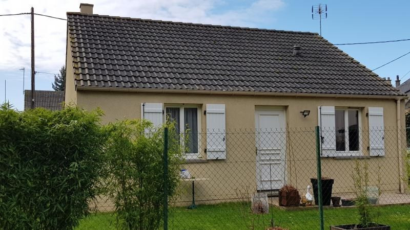 Vente maison / villa Evreux 159 900€ - Photo 3