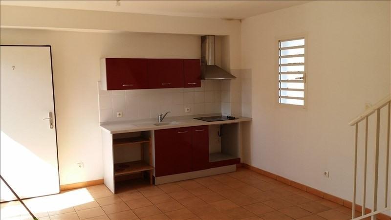 Vente appartement Saint pierre 86000€ - Photo 2