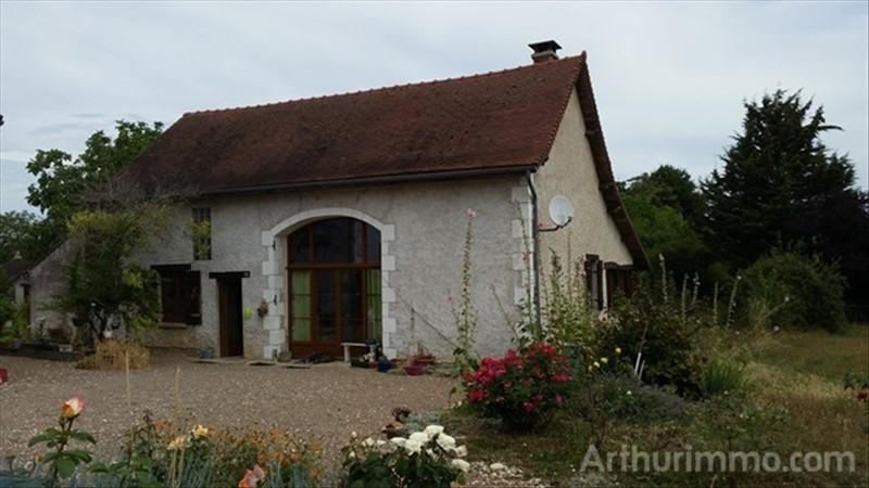 Sale house / villa Gardefort 165000€ - Picture 3