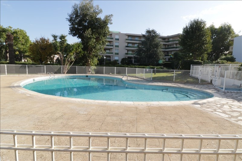Vente appartement St laurent du var 119 500€ - Photo 6