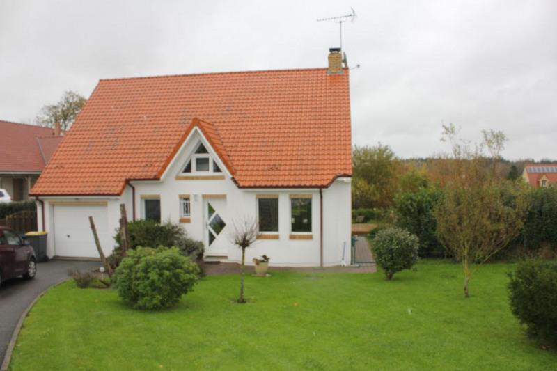 Sale house / villa Saint josse 344000€ - Picture 18