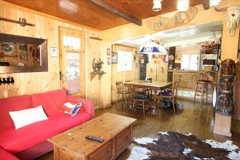 Vente maison / villa Rousset 469000€ - Photo 6