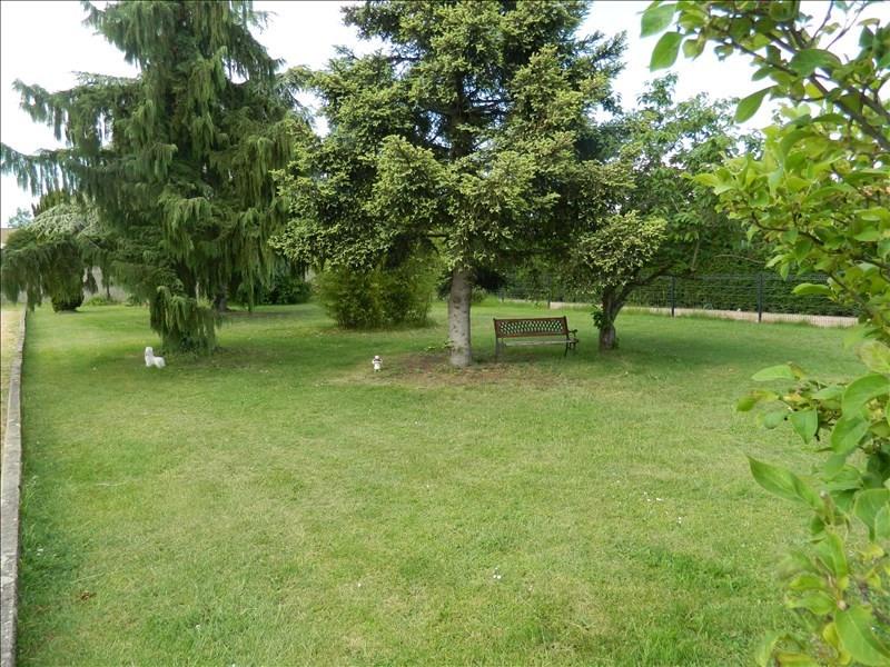 Vente maison / villa St leger sur roanne 227900€ - Photo 6