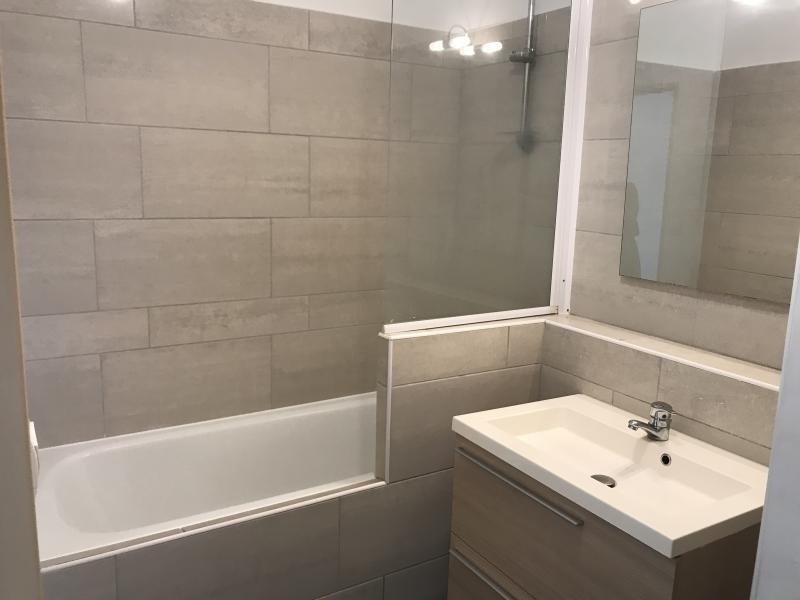 Rental apartment St gilles les bains 700€ CC - Picture 2