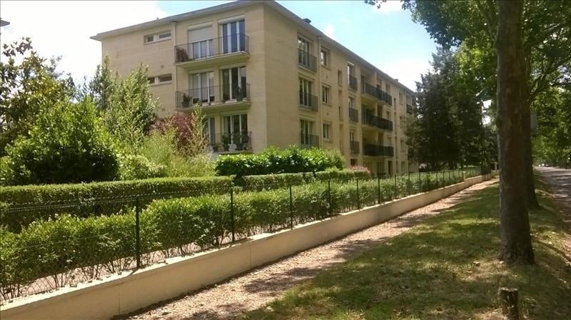 Sale apartment Maisons-laffitte 246750€ - Picture 3