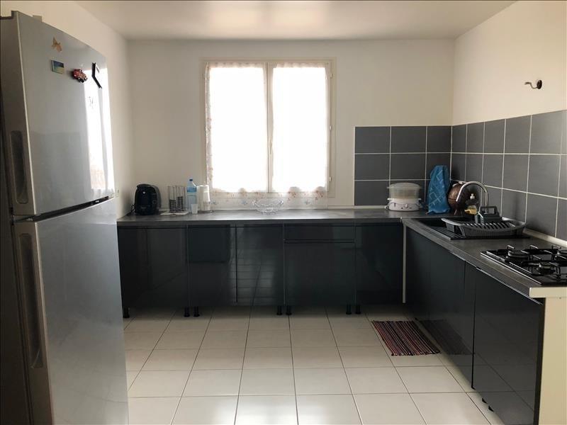 Sale house / villa St clair sur epte 150680€ - Picture 3