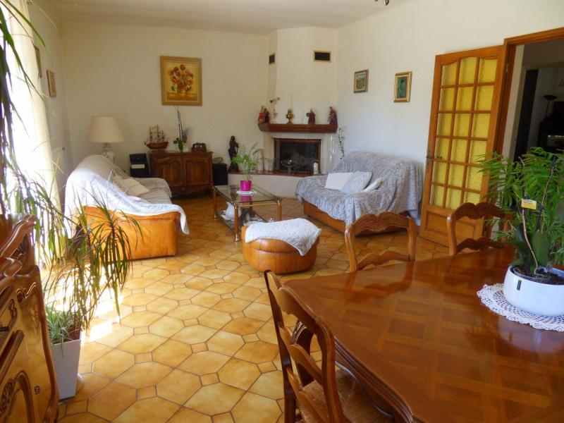 Sale house / villa Entraigues sur la sorgue 365000€ - Picture 4