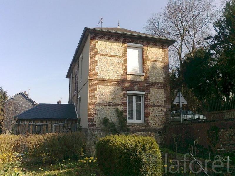 Vente maison / villa Pont audemer 234700€ - Photo 2