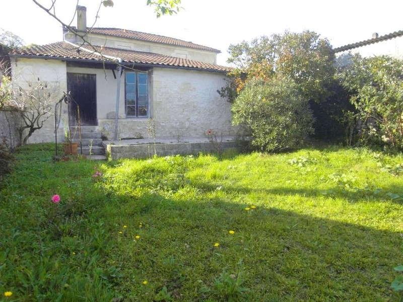 Rental house / villa Cognac 698€ CC - Picture 1
