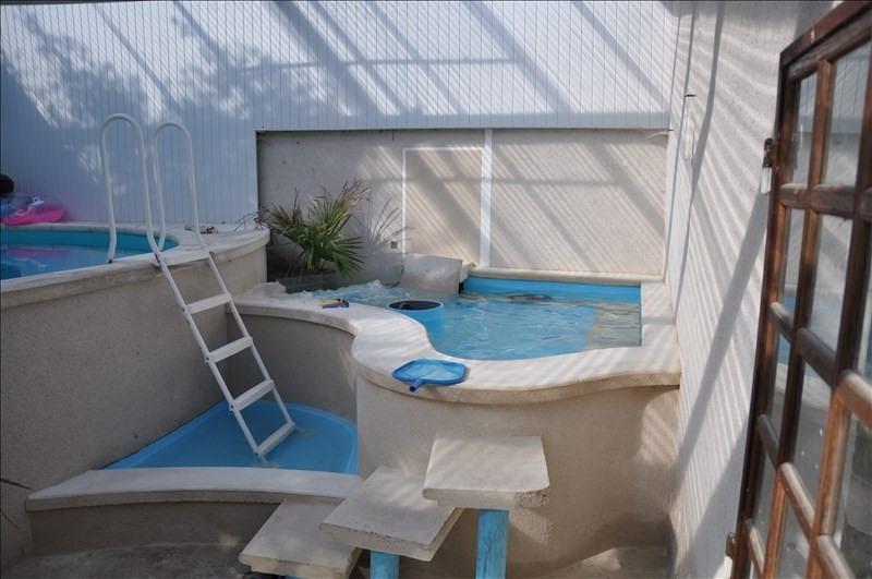 Vente maison / villa Vendome 262000€ - Photo 2