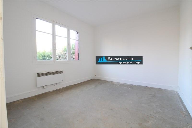 Venta  casa Sartrouville 365000€ - Fotografía 4