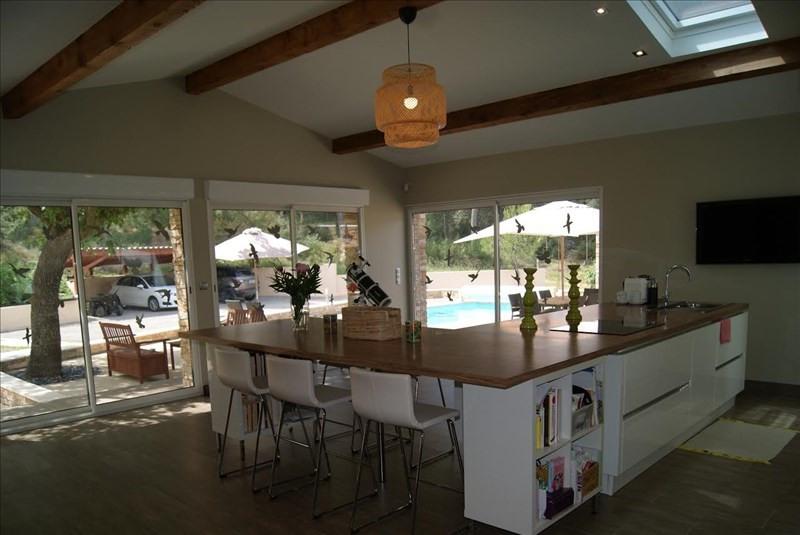 Vente de prestige maison / villa Luynes 655000€ - Photo 3