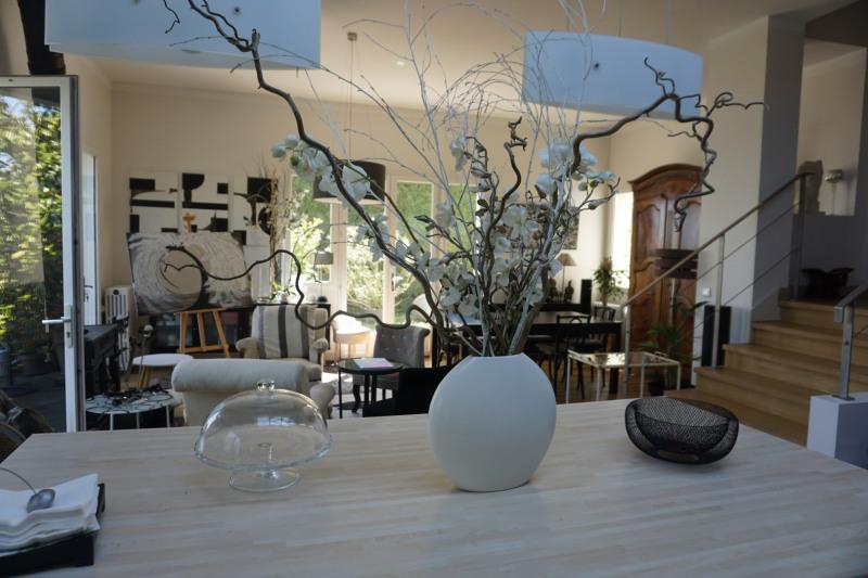 Sale house / villa St didier au mont d or 1150000€ - Picture 8