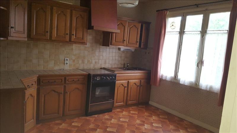 Sale house / villa St brieuc 117000€ - Picture 6