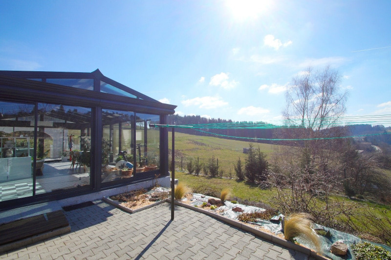 Verkoop  huis St didier en velay 245000€ - Foto 1