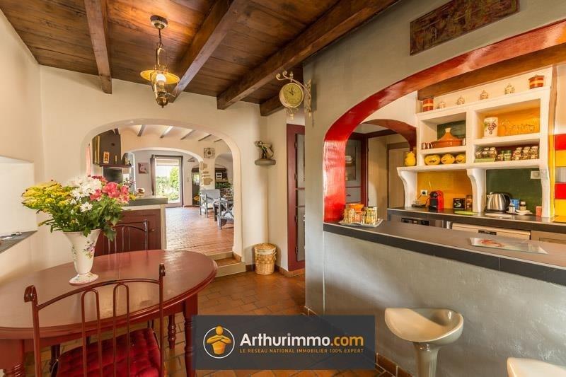 Vente maison / villa Belley 446000€ - Photo 3
