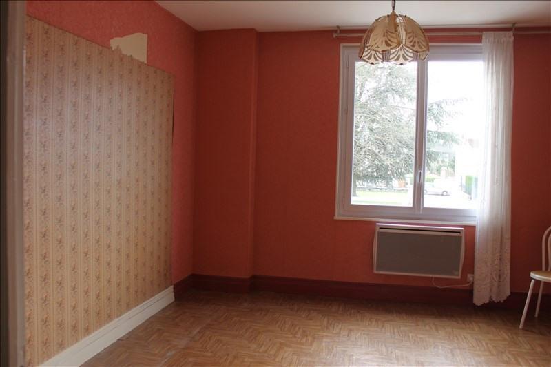 Sale apartment Vienne 100000€ - Picture 3