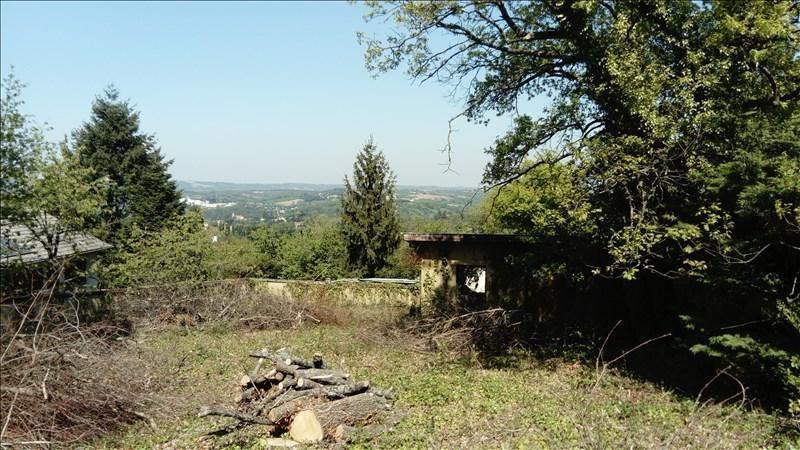 Revenda terreno Vienne 152000€ - Fotografia 3