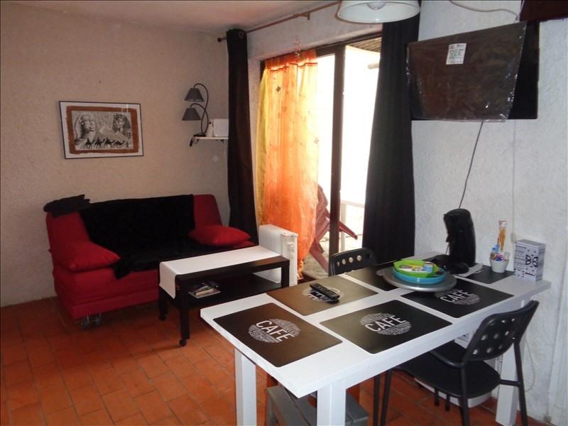 Vendita casa Bedoin 131600€ - Fotografia 4