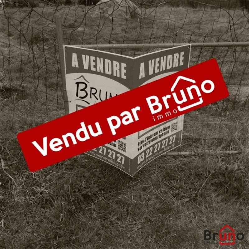 Verkoop  stukken grond Saint quentin en tourmont  - Foto 1