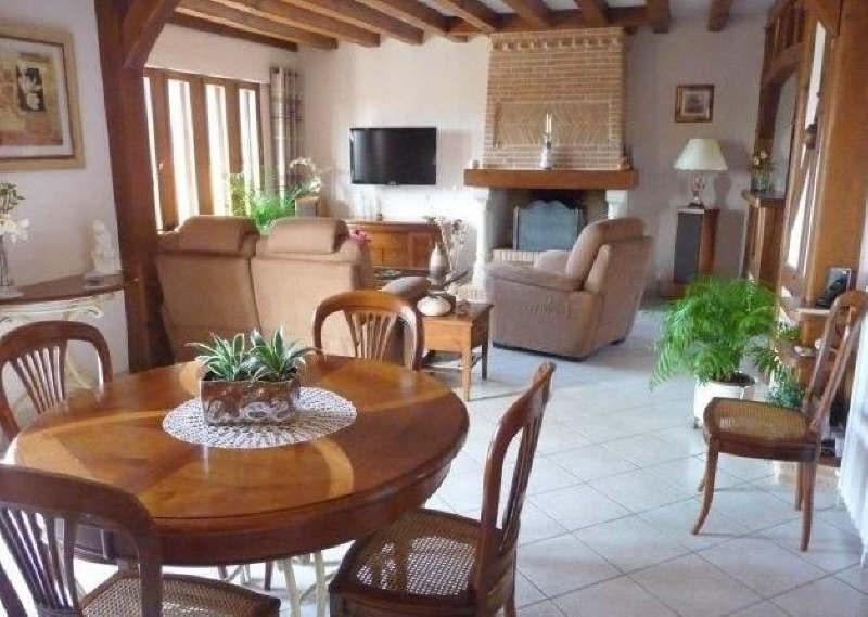Sale house / villa Romorantin lanthenay 296800€ - Picture 5