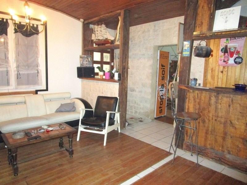 Vente maison / villa St laurent des hommes 170000€ - Photo 4