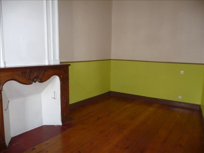 Rental apartment Grisolles 630€ CC - Picture 2