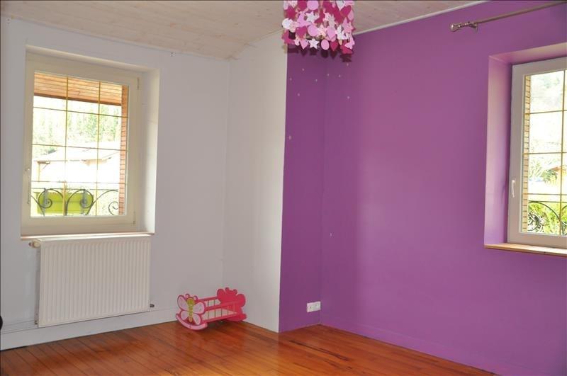 Sale house / villa Thoirette 204000€ - Picture 8