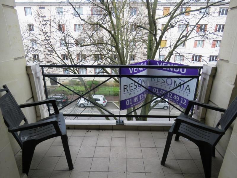 Vente appartement Le plessis-robinson 244 000€ - Photo 3