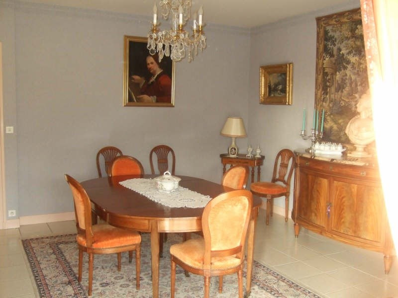 Vente maison / villa Poitiers 365 000€ - Photo 4