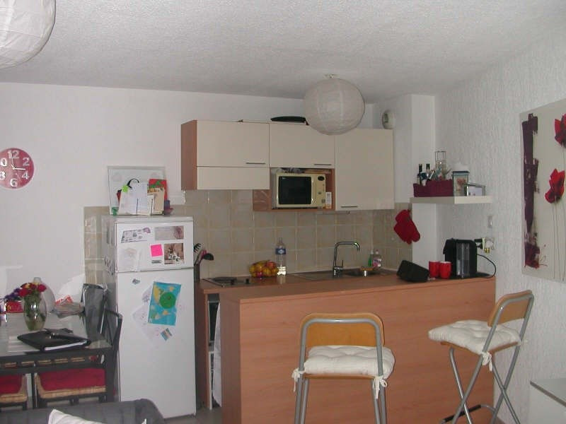 Vente appartement Le luc 87000€ - Photo 3