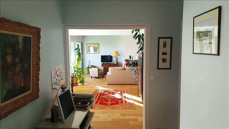 Vente appartement Fourqueux 499000€ - Photo 10