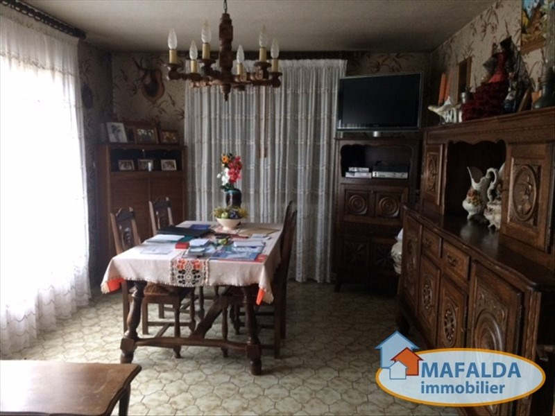Viager maison / villa Thyez 55 000€ - Photo 3