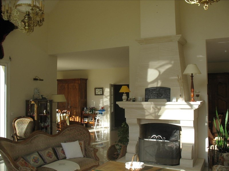 Deluxe sale house / villa Chambourcy 1 480 000€ - Picture 5