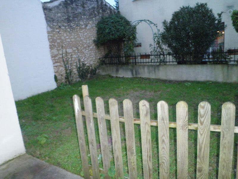 Location maison / villa Saint-yrieix-sur-charente 535€ CC - Photo 13