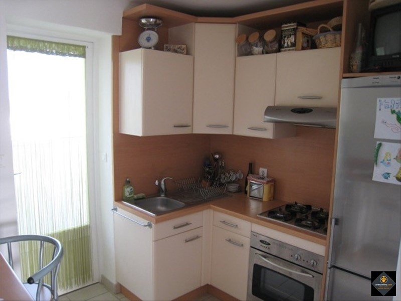 Sale apartment Sete 120 000€ - Picture 3