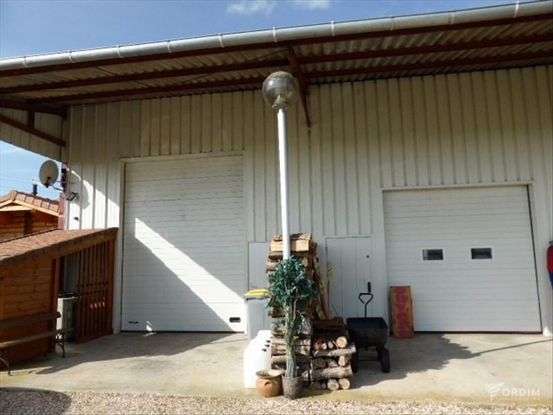 Sale house / villa Belleville 339000€ - Picture 7